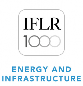IFLR - Energy and Infrasctruture