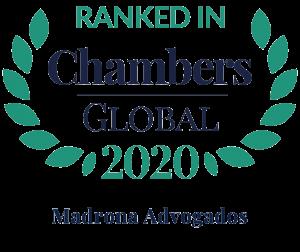 Chambers Global 2020